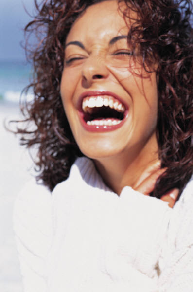Laughter Could Help Diabetes