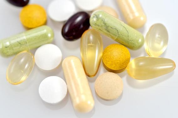 No Deaths from Vitamins – None at All in 27 Years